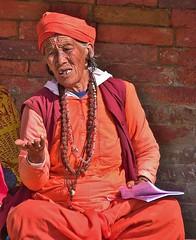 """NEPAL, Pashupatinath, Zu den Hindutempeln und Verbrennungsstätten,  Eine fremde Welt, 16316/8620 (roba66) Tags: reisen travel explore voyages roba66 visit urlaub nepal asien asia südasien kathmandu pashupatinath """"pashu pati nath"""" """"pashupati """"herr alles lebendigen"""" tempelstätte hinduismus shivaiten tempel verehrungsstätte shiva tradition religion menschen people leute frau woman portrait lady portraiture face gesicht"""