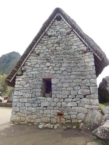 657S Machu Picchu