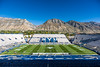 LaVell Edwards Stadium '15 (R24KBerg Photos) Tags: provo utah west mountains 2015 canon ut sports football byu panorama panoramic wasatchmountains stadium lavelledwardsstadium byucougars brighamyounguniversity scenic zeiss