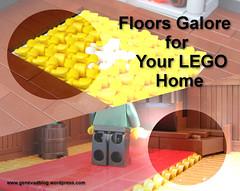 Floors (gid617) Tags: lego tutorial floors
