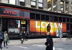 Entertainment, Logan, Window Graphic