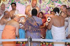 Snana Yatra 2017 - ISKCON-London Radha-Krishna Temple, Soho Street - 04/06/2017 - IMG_2934 (DavidC Photography 2) Tags: 10 soho street london w1d 3dl iskconlondon radhakrishna radha krishna temple hare harekrishna krsna mandir england uk iskcon internationalsocietyforkrishnaconsciousness international society for consciousness snana yatra abhishek bathe deity deities srisri sri lord jagannath baladeva subhadra 4 4th june summer 2017