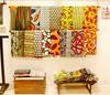 Solola Africa Pop-Up Shop (Rachel Strohm) Tags: africa westafrica africanfabric fabric textiles solola sololaafrica japan africainjapan amusemuseum waxprint kitenge pagne