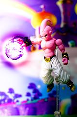 DSC09993-1 (YeoZz) Tags: dbz toy buu figurerise dragonball