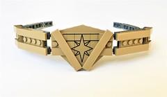 Wonder Woman Headband (Lego Admiral) Tags: wonderwoman sword godkiller lego legoadmiral headband tiara dc hero heroine superhero