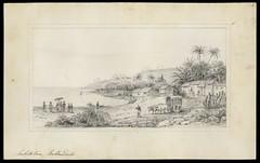 Habitation hollandaise (BNDigital) Tags: pernambuco escravos negros