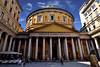 Basilica di San Carlo al Corso Milano Italia (hanna_astephan) Tags: italia italy milano milan basillicadisancarlo sanbabila piazzasancarlo sigmalens architecture tourism