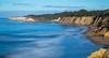 The Cove (dezzouk) Tags: schoonergulch bowlingballbeach lowtide pointarena sonoma california