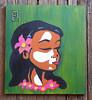 poly girl 3 (ghostboardstudios) Tags: exotica polynesia