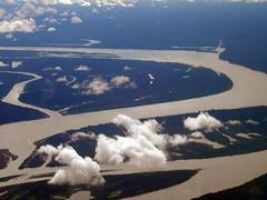 Amazonian rRiver (Alveart) Tags: amazonas2 amazonas selva jungle southamerica amazonbasin theamazon suramerica latinamerica latinoamerica alveart luisalveart tanimbocaamazonas2