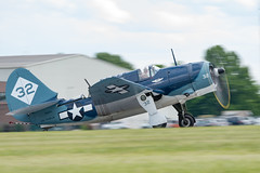 DSC_3196 (CEGPhotography) Tags: aviation wwii wwiiweekend ww2 reading midatlanticairmuseum flight props airplanes fly