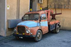 Fiat 615 (Maurizio Boi) Tags: fiat 615 camion autocarro truck lorry lkw old oldtimer classic vintage vecchio antique italy