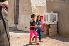 Dohuk and Sinjar Mountain  (250 of 267) (mharbour11) Tags: iraq erbil duhok hasansham babaga bahrka mcgowan harbour unhcr yazidi sinjar tigris mosul syria assyria nineveh debaga barzani dohuk mcgowen kurdistan idp