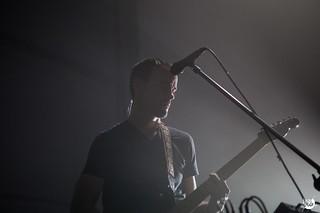 Low Roar - Warszawa