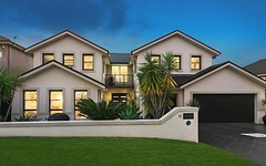 15 Chepstow Drive, Castle Hill NSW