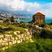 Byblos II, Lebanon