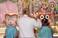 Snana Yatra 2017 - ISKCON-London Radha-Krishna Temple, Soho Street - 04/06/2017 - IMG_2347 (DavidC Photography 2) Tags: 10 soho street london w1d 3dl iskconlondon radhakrishna radha krishna temple hare harekrishna krsna mandir england uk iskcon internationalsocietyforkrishnaconsciousness international society for consciousness snana yatra abhishek bathe deity deities srisri sri lord jagannath baladeva subhadra 4 4th june summer 2017