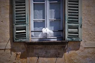 Le finestre di Orta