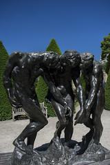 AR_Day14_Sculpture (alexisraerobison) Tags: ar day14 rodin