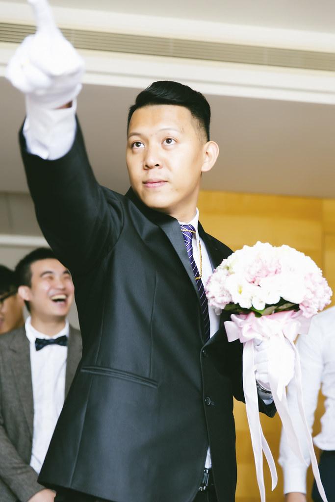 """""""台北推薦台中婚攝,JOE愛攝影,結婚迎娶,裕元花園酒店"""