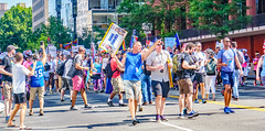 2017.06.11 Equality March 2017, Washington, DC USA 6532