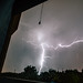 Ride the lightning (petrovicka95) Tags: lightning storm sky cold weather window summer belgrade strikes nikon nature hill night light nikkor