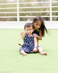 DSC_8167 (Puneet_Dembla) Tags: dembla puneet kid kids girl little 1 yr old 1yr year first birthday portraits cute baby
