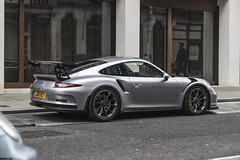 GT3 RS (Photocutout) Tags: porsche gt3 gt3rs cars supercars sportscars photocutout worldcars london mayfair exotics