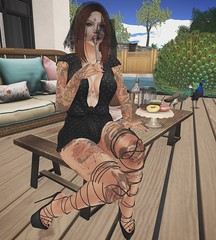 # Mili # 3521 (Mili Miklos (Inventory Mess Blog/Mili Mix)) Tags: belleposes cosmopolitan speakeasy empire hellodave yummy promagic theliaisoncollaborative tlc entwined catwa ikon maitreya cynful collabor88 hillyhaalan ysys thechapterfour