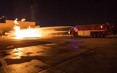 FIRE_ARFF_2 (Joint Base Myer-Henderson Hall) Tags: aircraftrescueandfirefighting arff training fireandemergencyservices davisonarmyairfield fortbelvoir fire