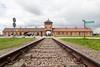 Birkenau camp (claudio g) Tags: birkenau auschwitz camp ebrei shoa war ww2 prisoner jewish nazi gas