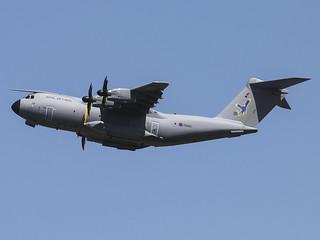 Royal Air Force | Airbus A400M Atlas C.1 | ZM406