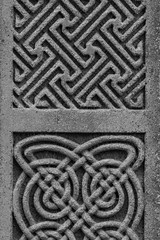 Celtic Gravestone Pattern (Tom Reville) Tags: church england northumbria abbey ancient background burial castle celtic cemetery christian christianity coast coastal construction cross culture death desktop grave gravestone graveyard historic holy ireland irish island landscape lindisfarne monastery nobody northeast northumberland object old outdoors part priory religion religious ruins sea sky st stone symbol timoleague tomb tombstone uk wallpaper white