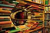 The Last Bookstore (J-Fish) Tags: thelastbookstore bookstore books bank losangeles la california d300s 1685mmvr 1685mmf3556gvr