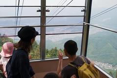 R0018782 (Mickey Huang) Tags: ricoh gxr grlensa1250mmf25macro kyoto japan travel 京都 日本 旅行 比叡山 ropeway