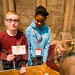 "Secondary students help lead the transition for year 6 leavers at services held in Durham Cathedral • <a style=""font-size:0.8em;"" href=""http://www.flickr.com/photos/23896953@N07/35264649585/"" target=""_blank"">View on Flickr</a>"