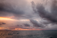 ... (Theophilos) Tags: sunset sea sky clouds nature rethymno crete δύση θάλασσα ουρανόσ σύννεφα φύση ρέθυμνο κρήτη