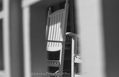 Slice of Summer (uselessbay) Tags: marthasvineyard nikon uselessbayphotography williamtalley chairs f4 film miscellaneous nikonf4 stilllife uselessbay edgartown usa