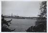 Naval Base, Sydney 1936 (Royal Australian Historical Society) Tags: rahs woodleyalbum gardenisland nsw harbour ship warship cruiser