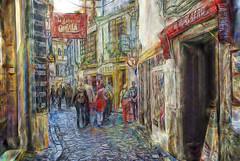 Calle de Córdoba (Antonio-González) Tags: