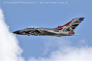 2572 Italian Tornado