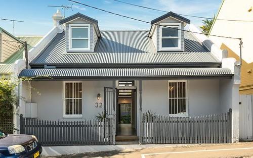 32 Hartley Street, Rozelle NSW