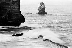 Arrifana Surf Seascape (Jop Hermans Photography) Tags: surf surfing wave ocean surfphotography seaside waves nature water oceanshot oceanphotography jophermans bigwave coastline nikon nikond7000 top new picoftheday top10 top20 top30