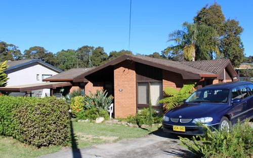 636 Beach Road, Surf Beach NSW