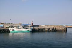 小琉球的港邊 IMG_99479X (Cookie Chang X 小餅) Tags: 台灣 屏東 小琉球 漁港 漁村 漁船 船 港口 碼頭 海 海邊 海岸 小島 島 外島 風景 canon 6d