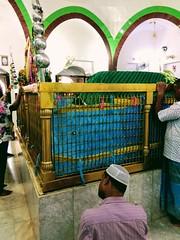 Mirpur Majar (Rajiv Ashrafi) Tags: dhaka bangladesh mirpur majar mazar religious place