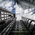 Lloyds Building 1