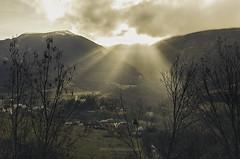 DSC_6263 (stefano.paglialunga1) Tags: winter inverno montagna montisibillini luce paesedimontagna provinciamacerata fiastra bolognola landscape paesaggio pesaggiodimontagna nikon nikond7000