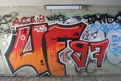 UF97 (Jürgo) Tags: streetart streetartffm streetartfrankfurt frankfurt ffm graffiti deutschland germany urbanart uf uf97 ultras ultrasfrankfurt