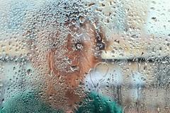 ☆ (PattyK.) Tags: son myson water waterdrops window family greece grecia griechenland europe snapseed nikond3100 παράθυρο σταγόνεσ γιόσ καλοκαίρι ελλάδα